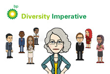 BP Diversity Imperative
