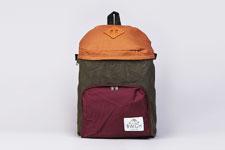 BWGH X Drifter Backpack