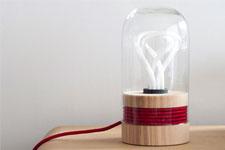Edison Backup Light