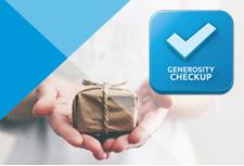 Generosity App