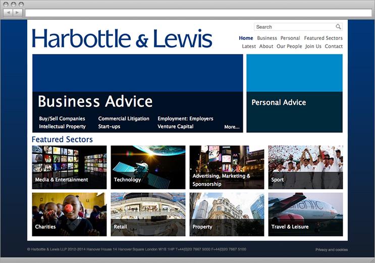 Harbottle & Lewis