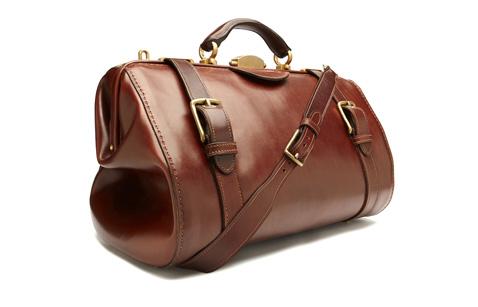 The Prairie Bag