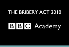 The Bribery Act 2010