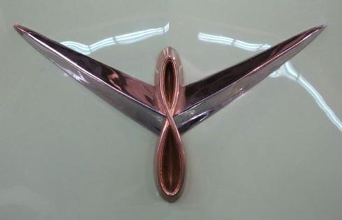 Car Emblems 1