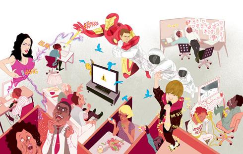 Etiquette: Making Amends in the Digital Age