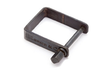The Minimalist Key Shackle