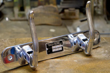 Rag and Bone Man Bicycle Lever Hooks