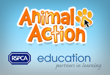 RSPCA - Animal Action