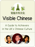 Visible Chinese