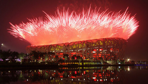 Beijing Olympics