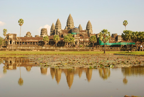 Cambodia 1