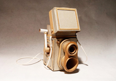 Cardboard Cameras 3