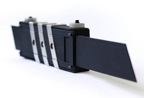 Guillotine Camera