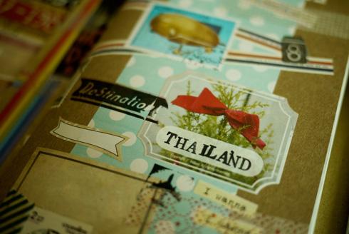 Travel Journals 12