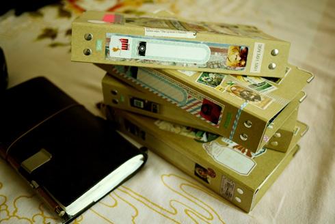 Travel Journals 2