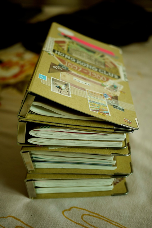 Travel Journals 3
