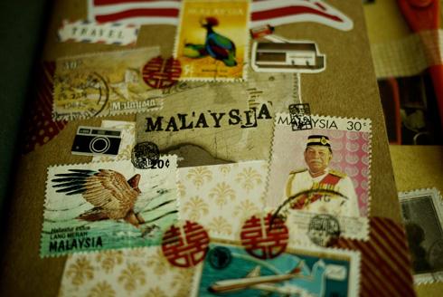 Travel Journals 5