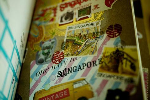 Travel Journals 7