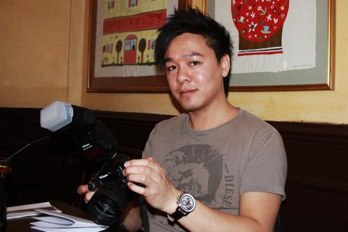 UK Chinese Times photo