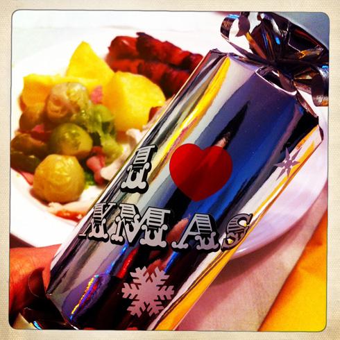 Xmas Lunch 2011