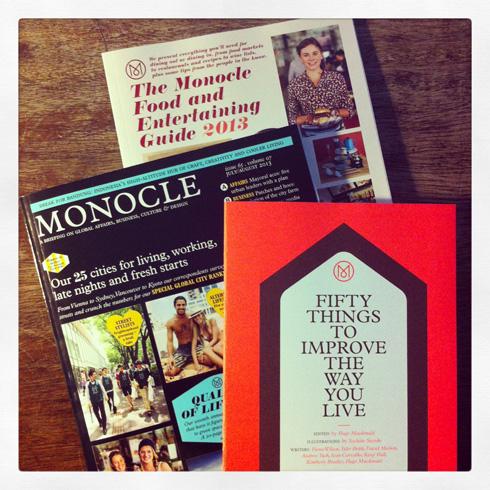 Monocle #65