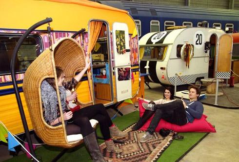 Basecamp Camping