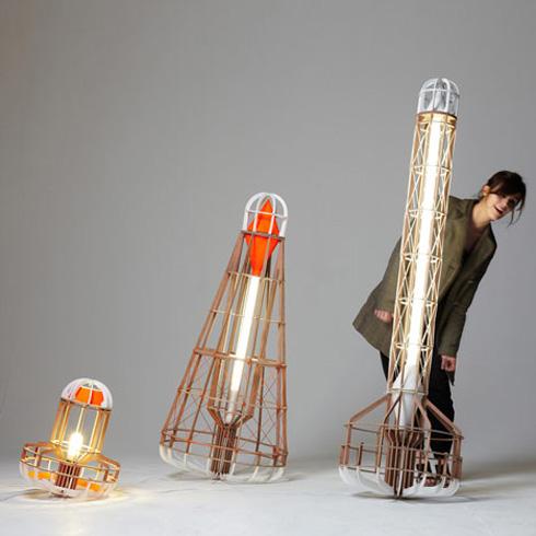 Buoy Lamps