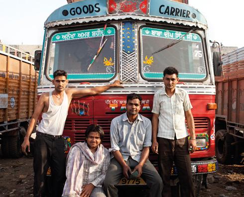 India's Wild Rides