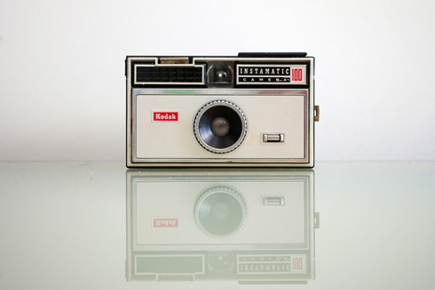 Kodak Instamatic 100