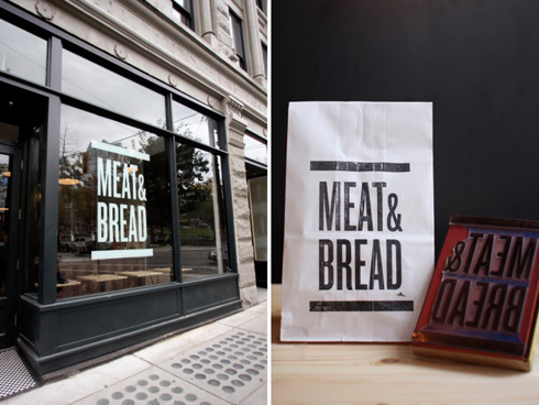 Meat & Bread