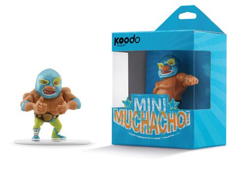 Mini Muchachos