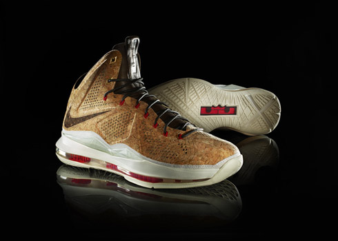 Cork Nike
