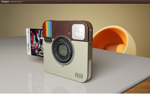 Instagramatic