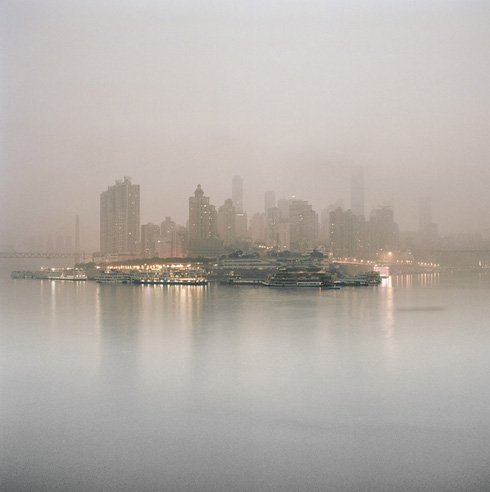 Chongqing - A 21st Century Megacity
