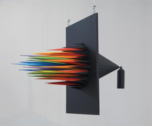 Spraycan Papercraft