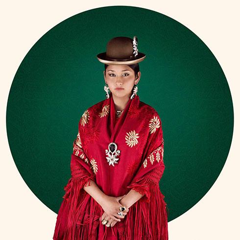 Bolivia's Cholitas