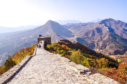 A backpacker's guide to China: a one-month itinerary