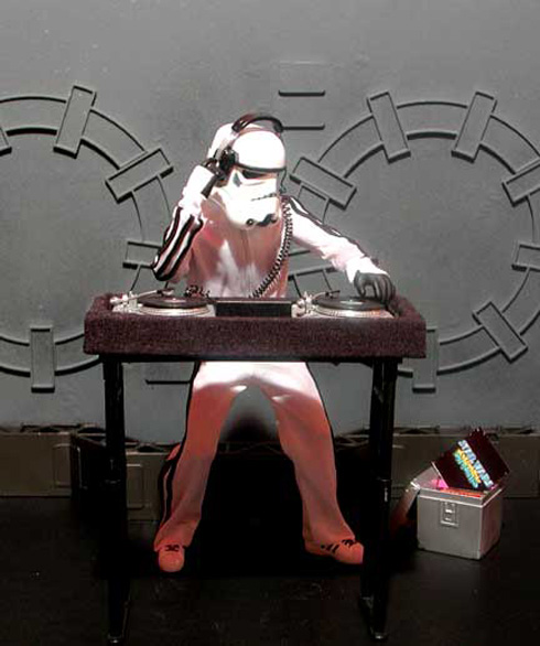 DJ Trooper