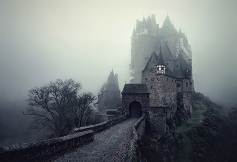 Fairytale Landscapes