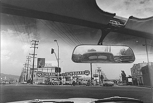 Dennis Hopper's Seminal Photograph