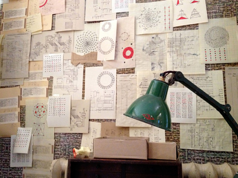 Designing for The Imitation Game