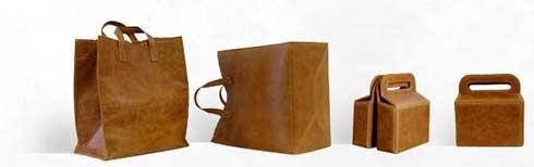 Kim Kim Artifacts - Leather Bags
