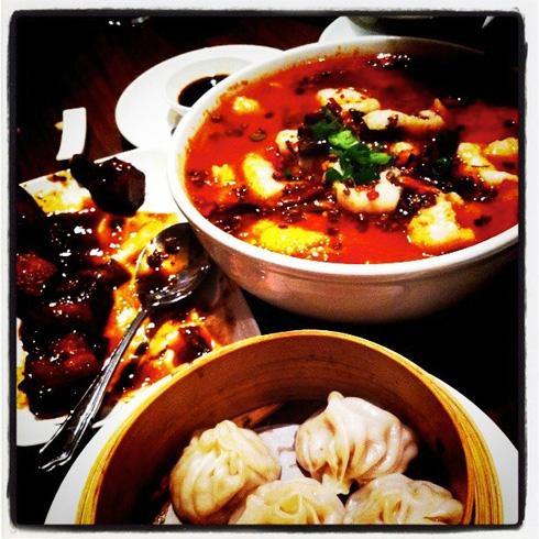 M & Z Chinese Restaurant