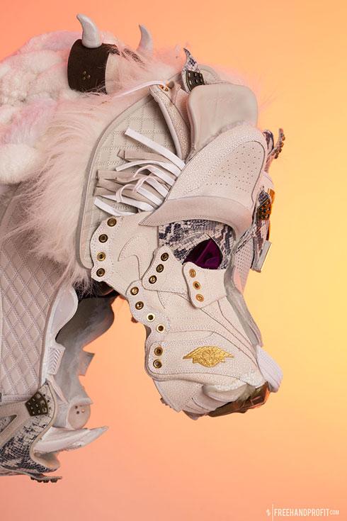 Sneaker Masks