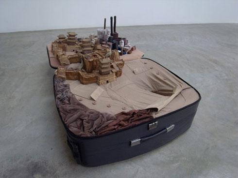 Portable City