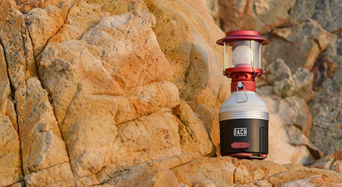 Project Lunar: The Ultimate Multifunctional Lifestyle Lantern