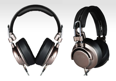 Silverado Headphones