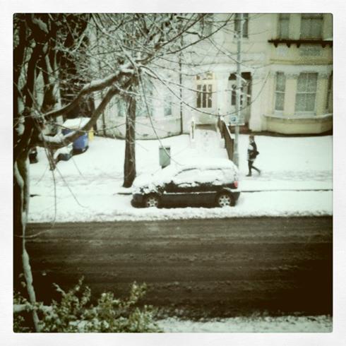 Croydon Snow