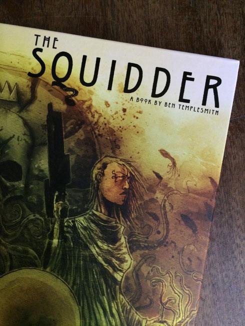 Squidder
