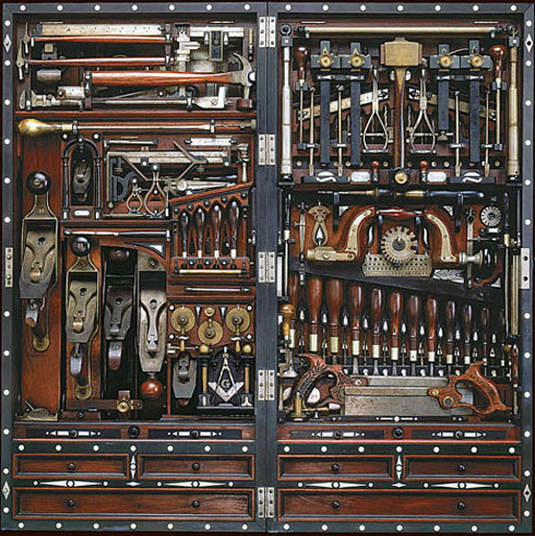 Perfect Toolchest